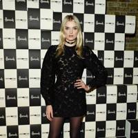 Harrods x Serpentine Galleries party – February 21 2016