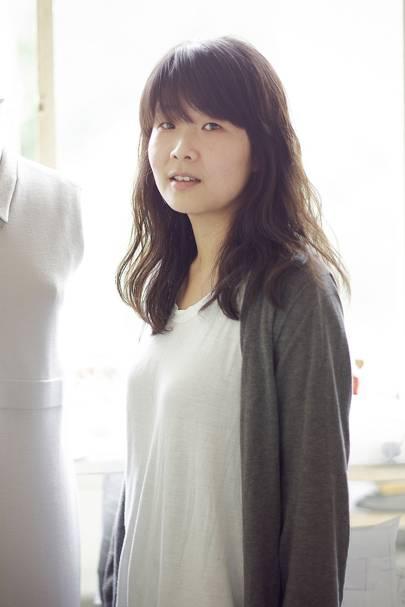 J JS Lee, designer