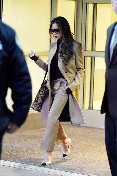 New York - February 9 2015