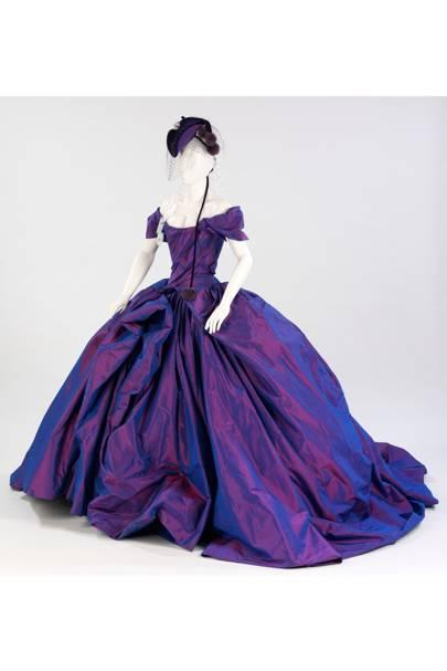 Dita von Teese - Purple