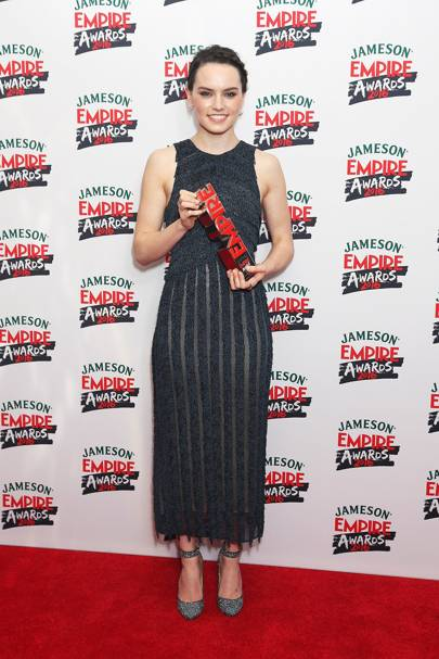 Empire Awards, London - March 20 2016
