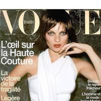Vogue Paris, March 1999