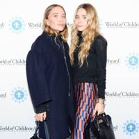 World Of Children Awards Ceremony, New York - November 6 2014