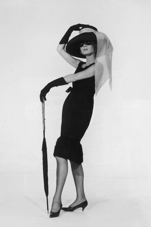 827a613fcea Audrey Hepburn Best Quotes