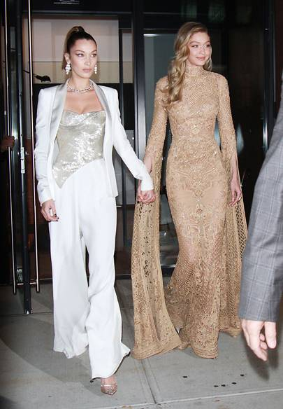 Glamour Women of the Year Awards, New York – November 13 2017