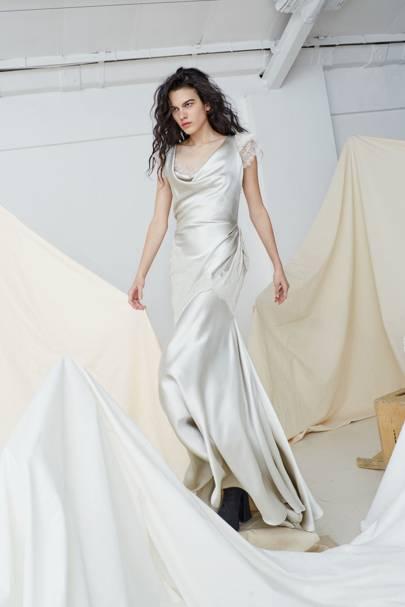 Vivienne Westwood Couture Bridal Photographer Maria Ziegelboeck Stylist Sabina Schreder