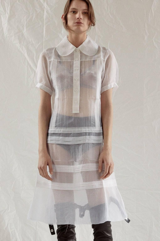Kleid » PERSUNKLEID