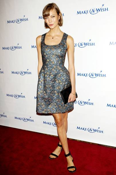 Make A Wish Anniversary Gala, New York - June 13 2013