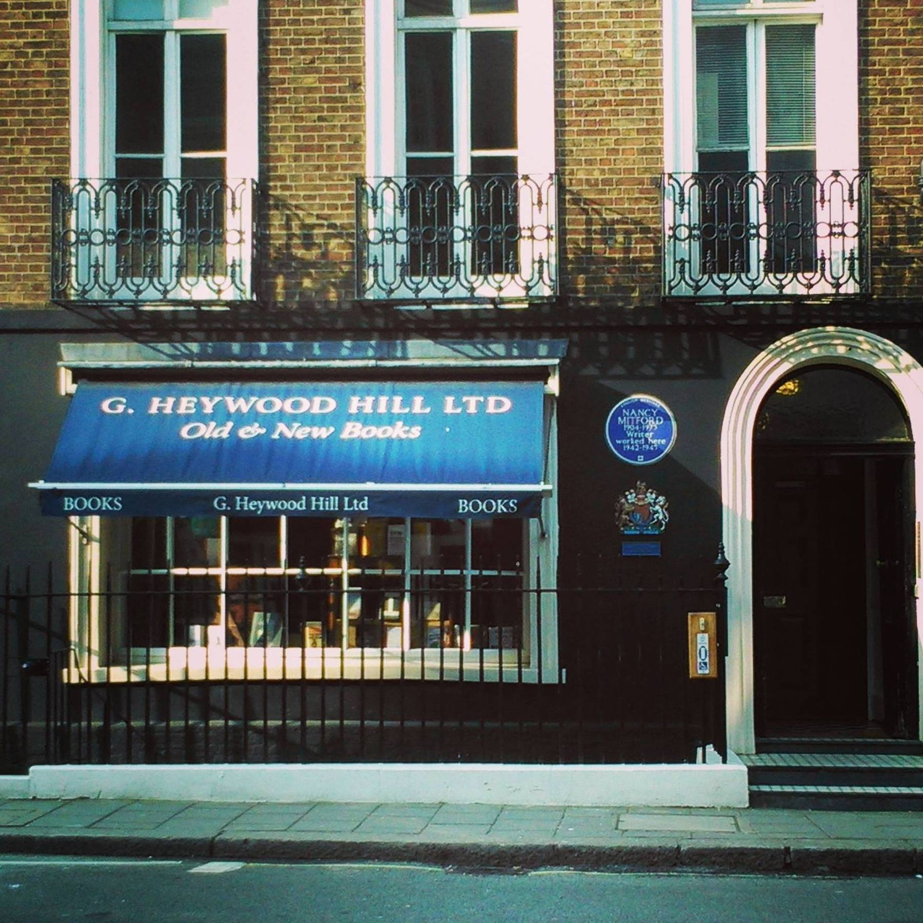 Best Bookshops In London   British Vogue