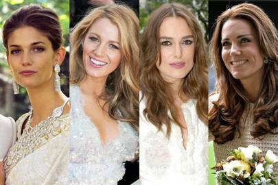 Kendra Spears, Blake Lively, Keira Knightley & The Duchess of Cambridge