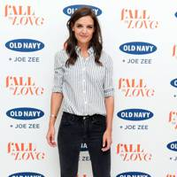 Katie Holmes Style And Fashion The Kennedys British Vogue