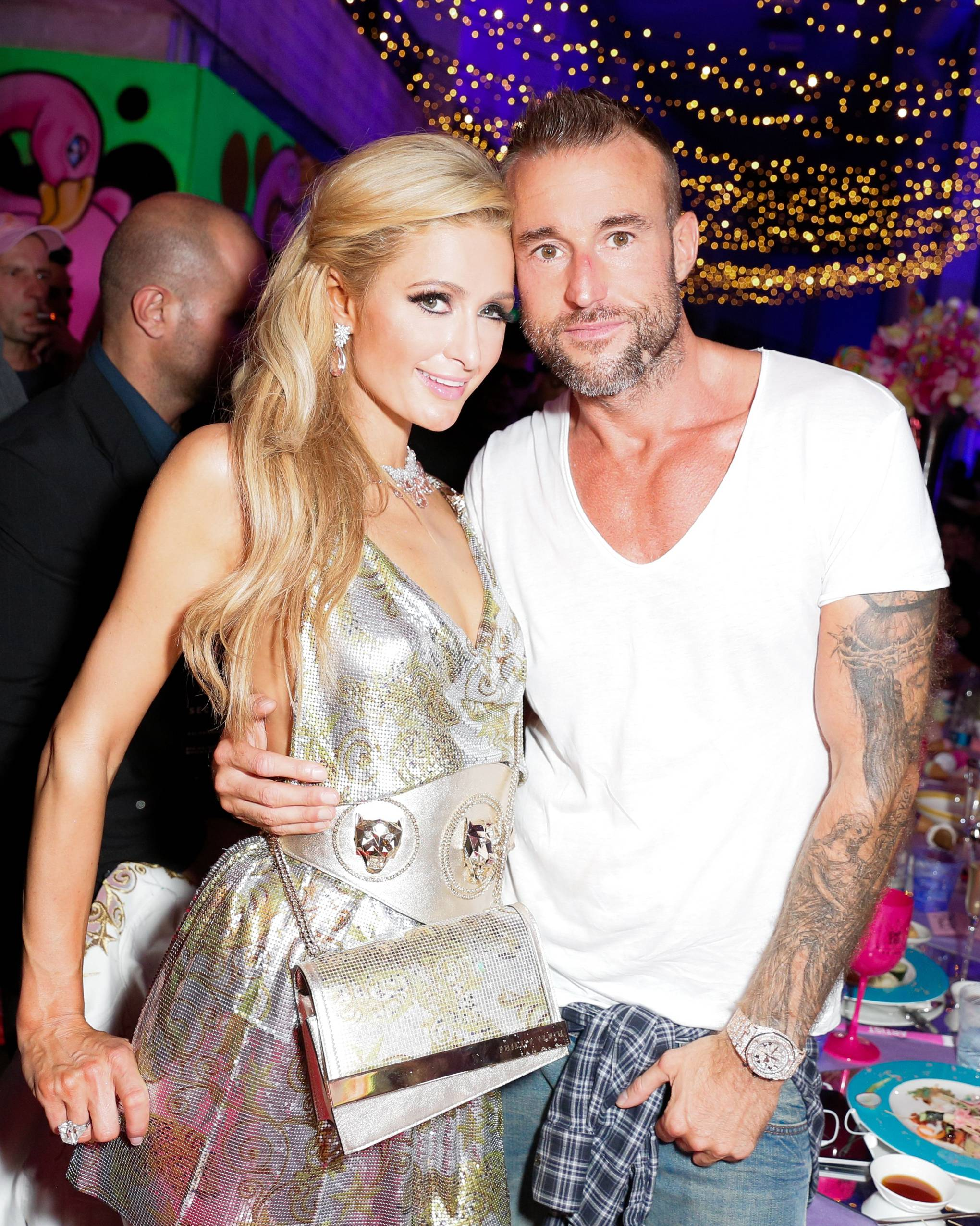2783a41797 Philipp Plein's Party Rules | British Vogue