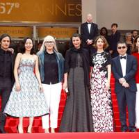 Palme D'Or Award Ceremony - May 25 2014