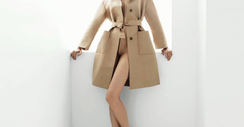 10 Best Trench Coats