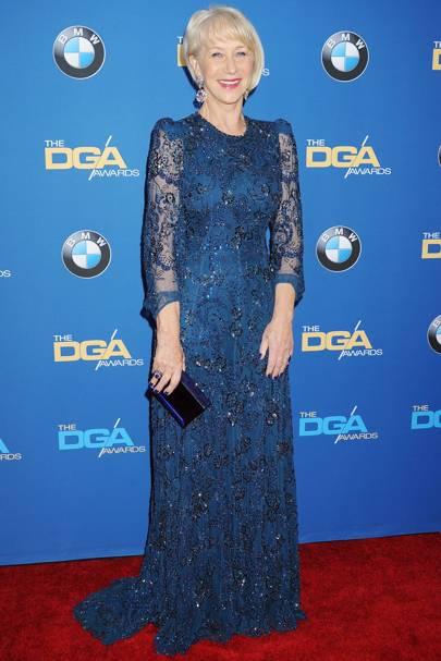Directors Guild of America Awards, LA - January 25 2014