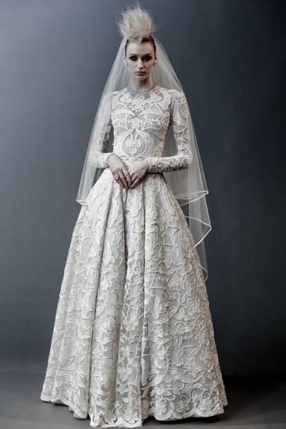 1e617cffaa Spring Summer 2019 Bridal