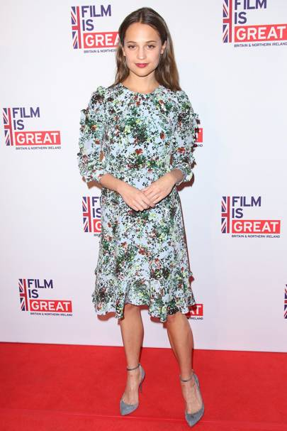 UK Film is GREAT Reception, Los Angeles - February 27 2016