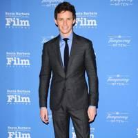 Santa Barbara International Film Festival Vanguard Awards, Santa Barbara - January 29 2015