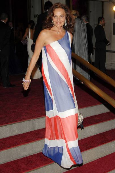 2006: AngloMania - Tradition and Transgression in British Fashion