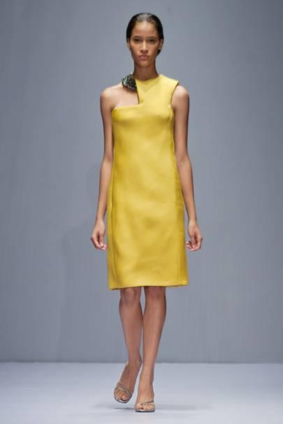 Domininicana Moda: Angel Sanchez