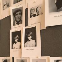 Inside the Terence Donovan Archive