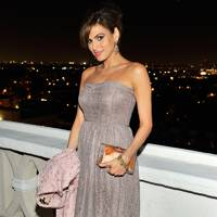 Eva Mendes for New York & Company launch dinner, LA – March 18 2014