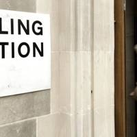 What is a snap election?