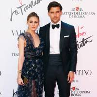La Traviata premiere, Rome - May 22 2016