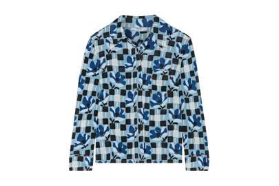 The Retro Floral Shirt