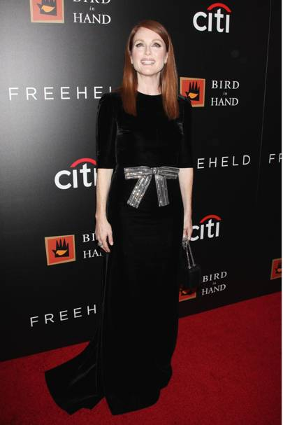 Freeheld premiere, New York - September 28 2015