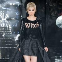 Basic Witch: Ashish