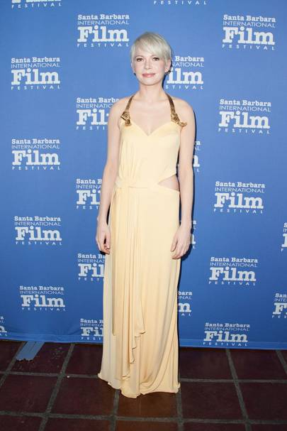 Santa Barbara International Film Festival, California - February 4 2017