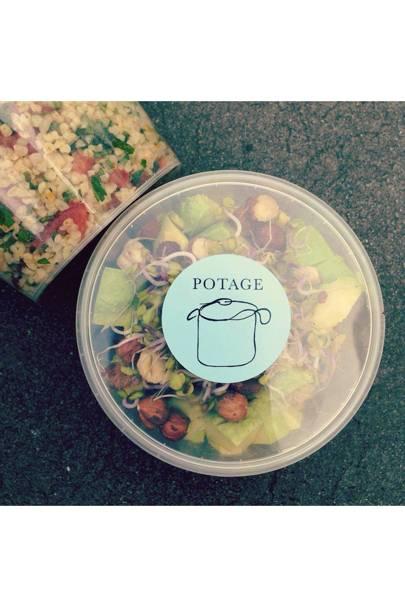 Potage