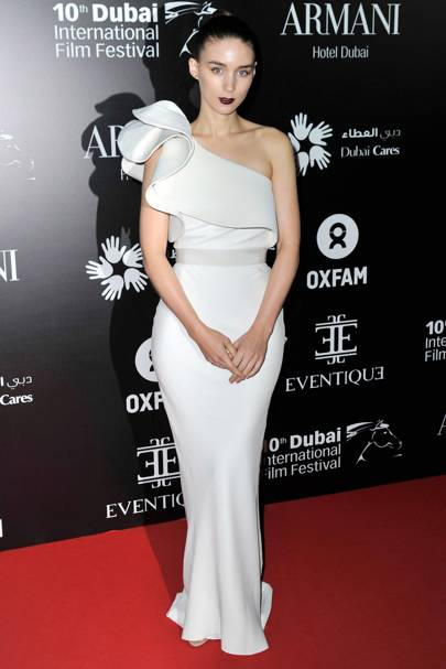 Oxfam Charity Gala, Dubai – December 11 2013