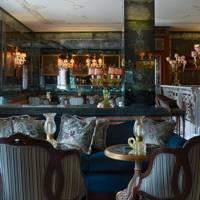The Aperol Spritz Spot: Bar Longhi
