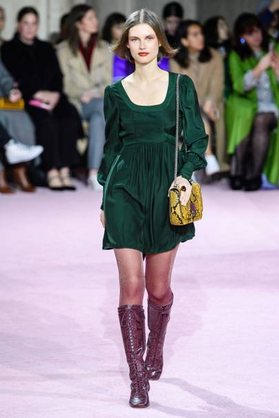 5fd337ccbbf4 Kate Spade Autumn Winter 2019 Ready-To-Wear show report