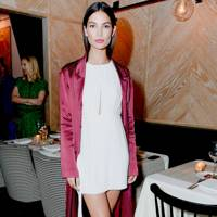 Thakoon dinner, New York – October 22 1014