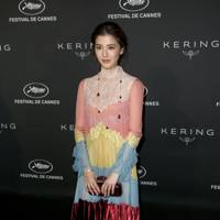 Kering Women In Motion Awards - 21 May 2017