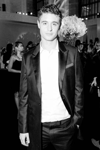 Max Irons, 29