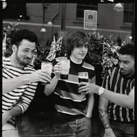 Jamael Westman, Lennon Gallagher, AJ Tracey