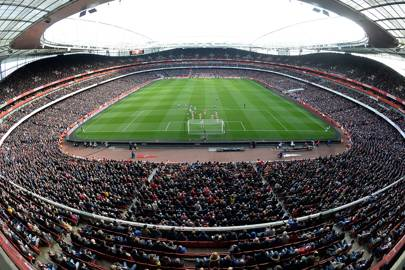 Arsenal Football Stadium
