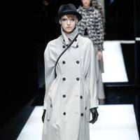 Giorgio Armani Autumn/Winter 17