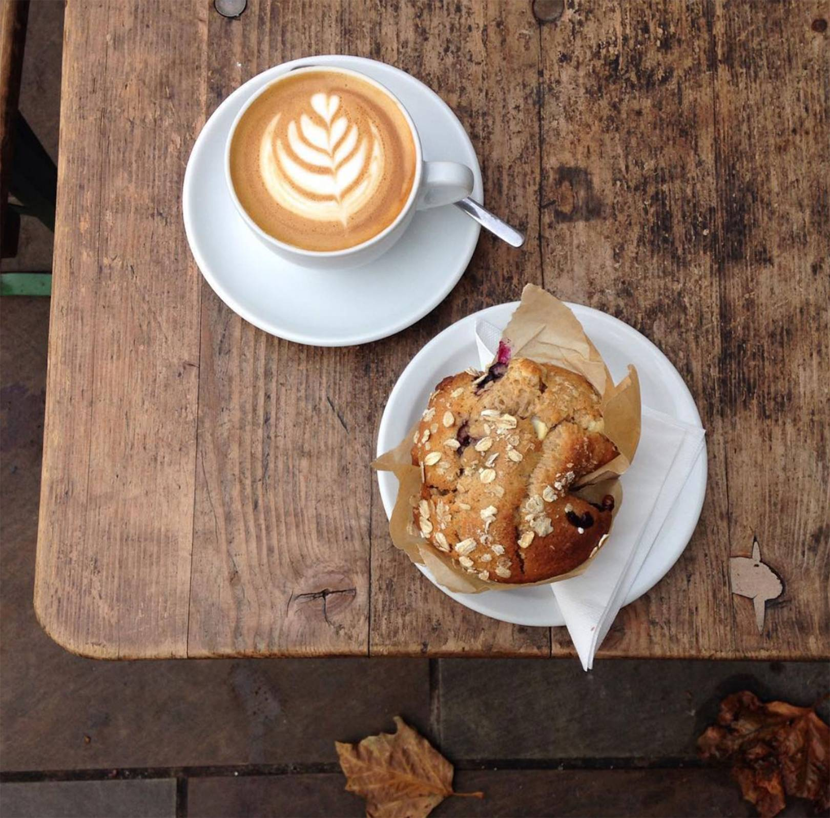 afab5e4201e The 11 Best Coffee Shops In London | British Vogue
