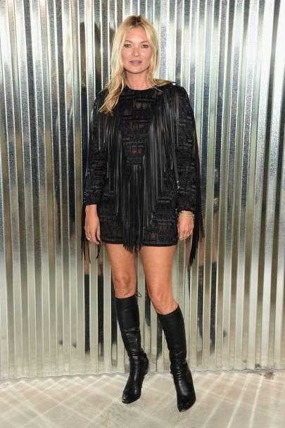 Longchamp SS19 show New York Fashion Week – September 8 2018