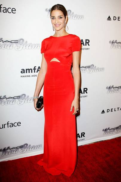 amfAR Inspiration Gala, New York – June 13 2013