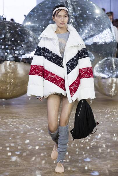 moncler gamme rouge 2018