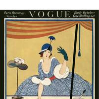 October 1916 cover