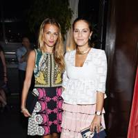 Margherita Missoni X Peroni Nastro Azzurro Fall Fashion Collaboration Debut, New York - September 8 2015