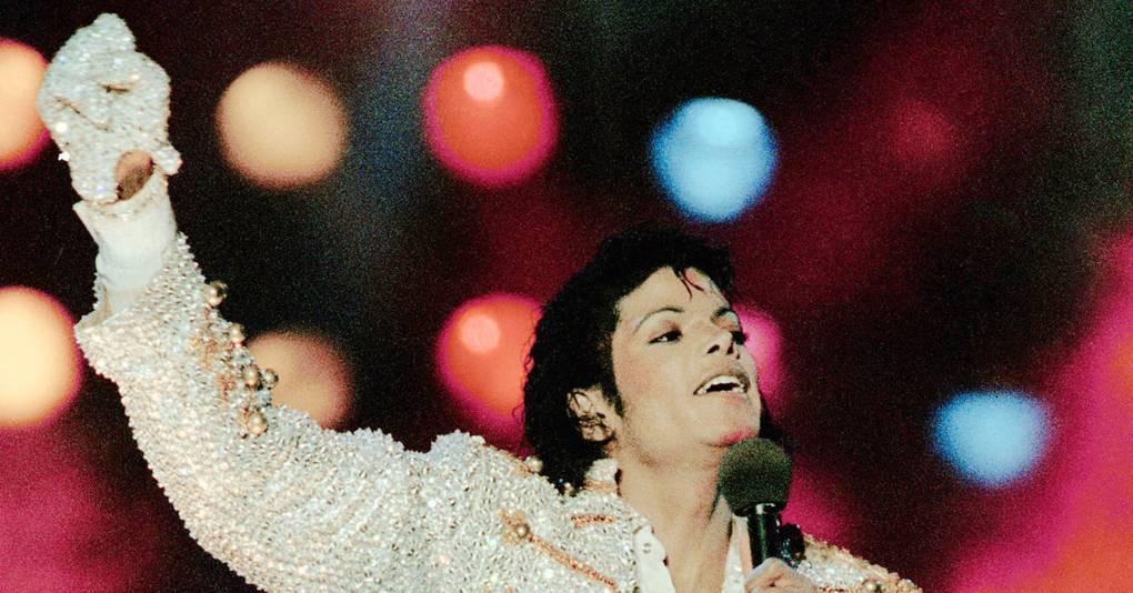 Michael Jackson Fashion, Style & Clothing Icon (Vogue.com ...