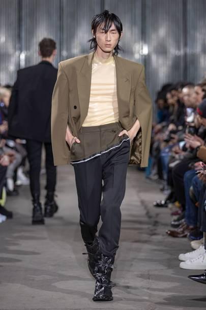 de0ba3a15c60 Autumn Winter 2019 Menswear